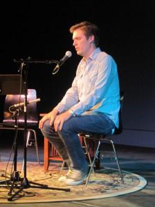 Brian Miller Singing